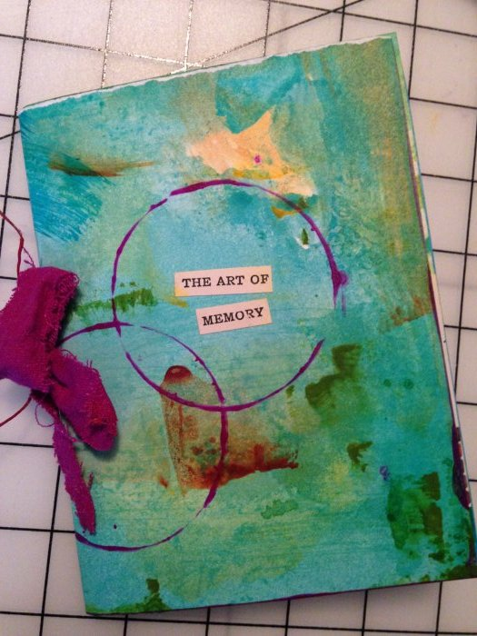 Found Poetry Journal