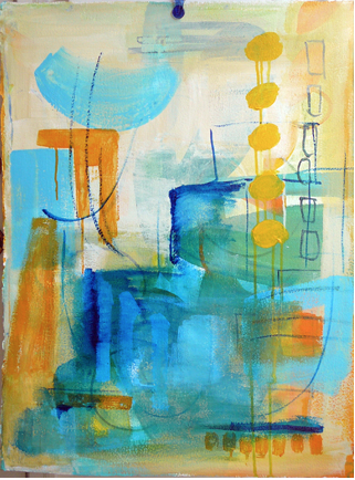 Abstract Painting #1