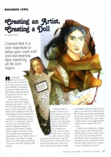Fragment Doll Article