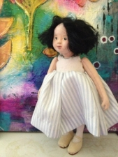 Cloth Doll 2