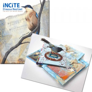 Excited by Incite!