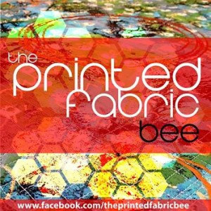 Printed Fabric Bee Giveaway