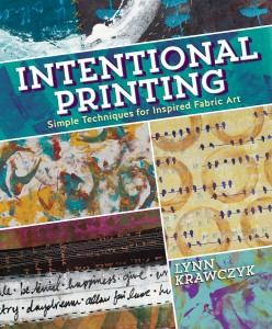 Intentional Printing: An Interview with Lynn Krawczyk