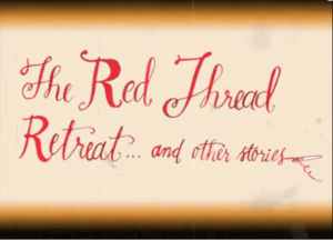 Come to the Red Thread Retreat – 3 Spots Left