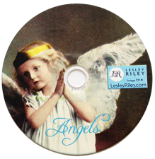 Angel Photo CD