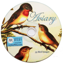Aviary Photo CD