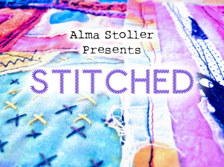 STITCHED! – Join Me!