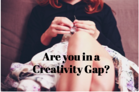 Confidence & the Creativity Gap