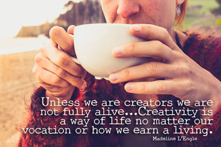 Are You Keeping Your Creativity in a Box?